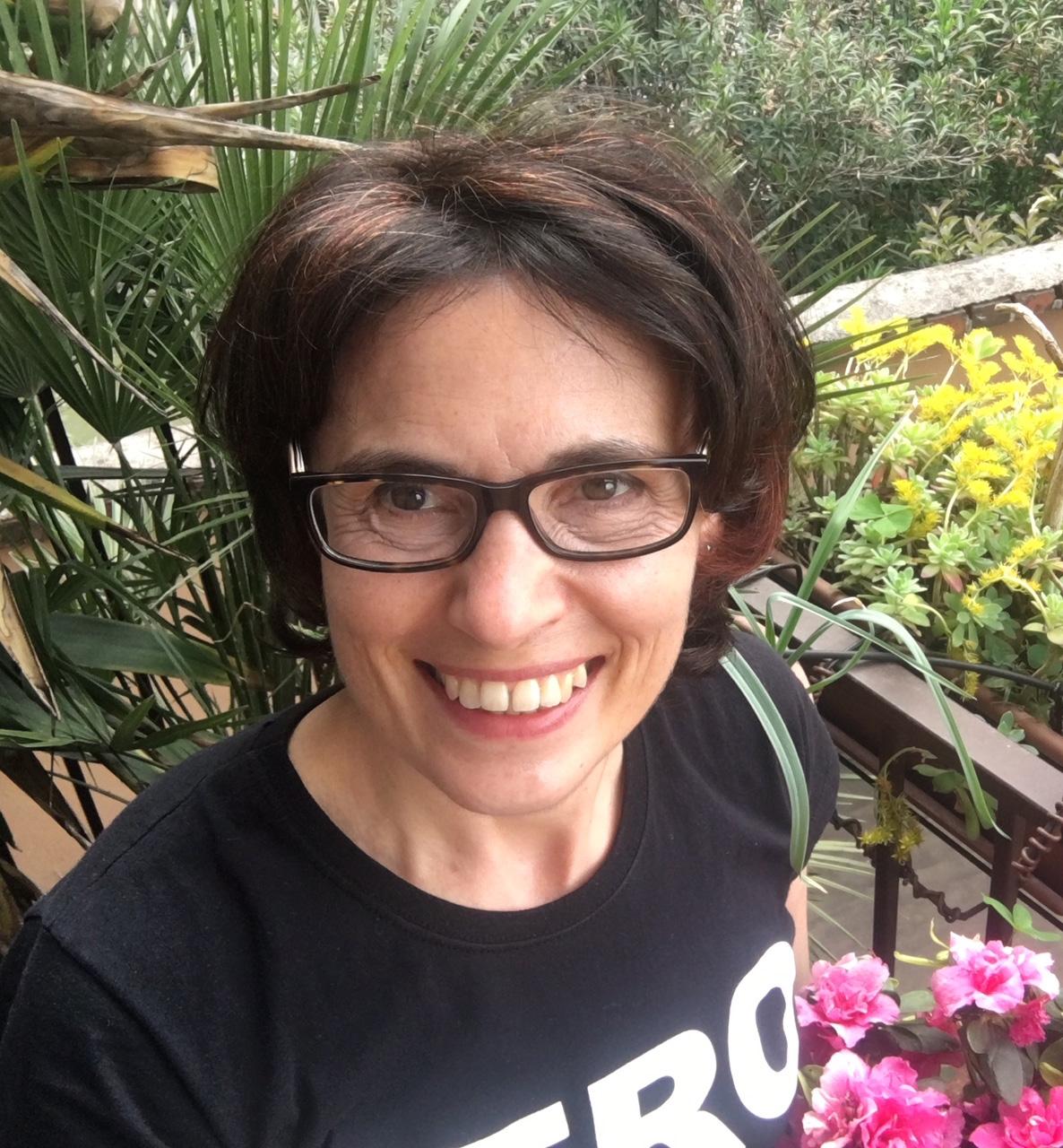 Valeria Zulbati