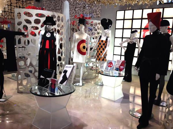 Corso Como and its stylish concept store