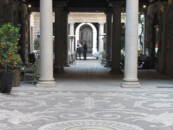 House Bagatti Valsecchi