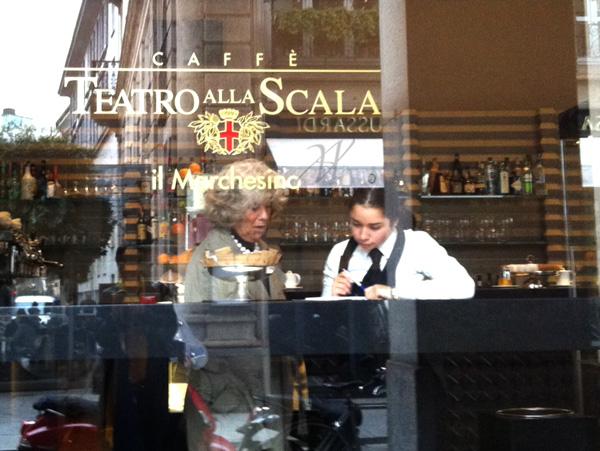 il Marchesino Coffee Shop
